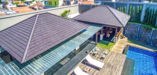 Genteng Victoria Multiline Griya Mas Residence-Bandung