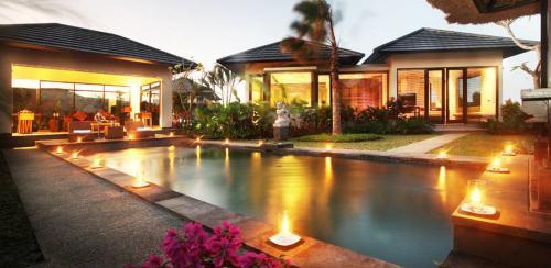 Genteng Victoria Multiline Swiss Bell Hotel-Bali